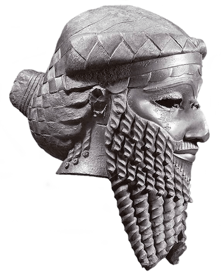 People - Sargon the Great