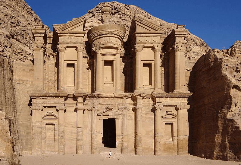 Settlements - Petra
